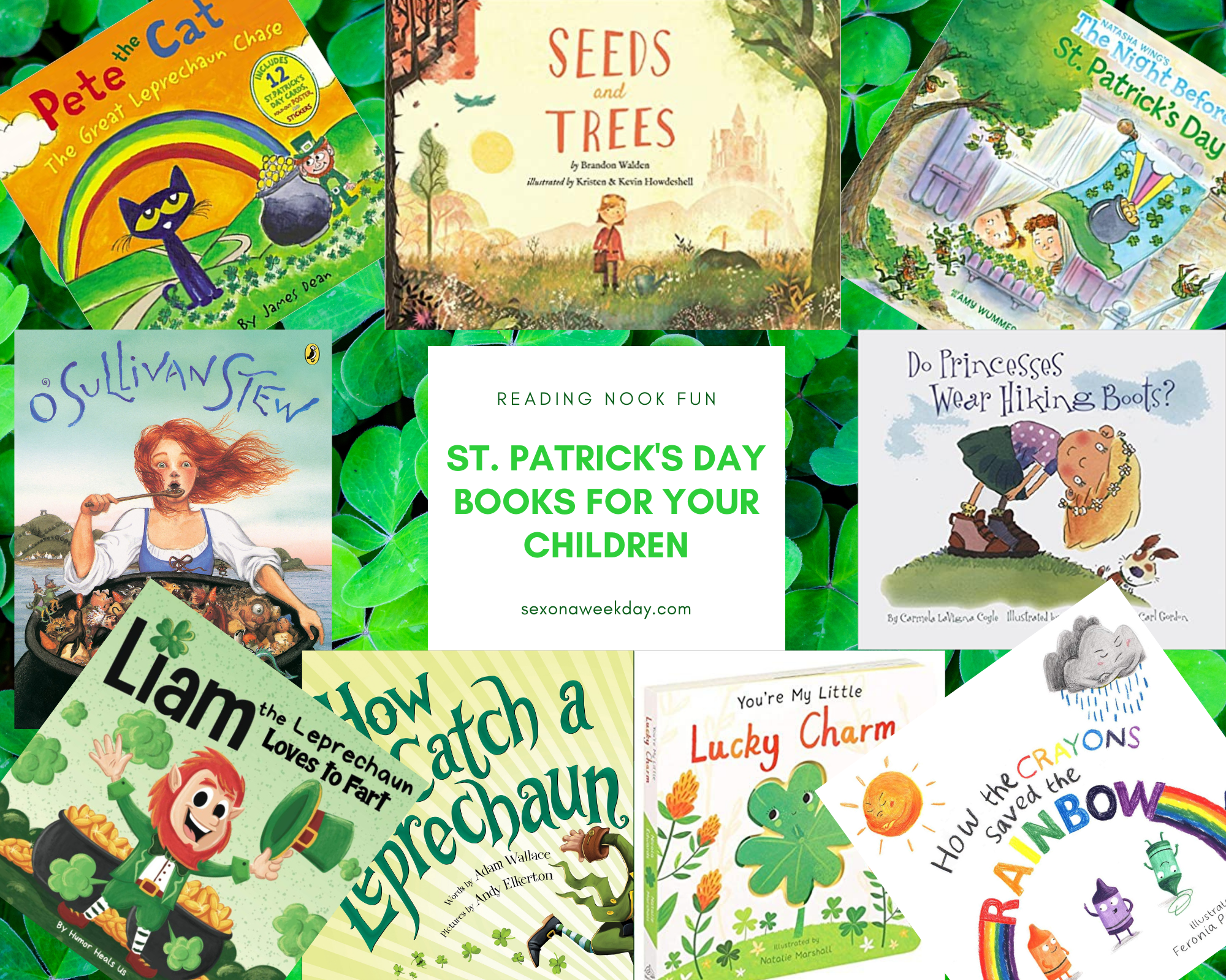 st.-patricks-day-books-for-your-children